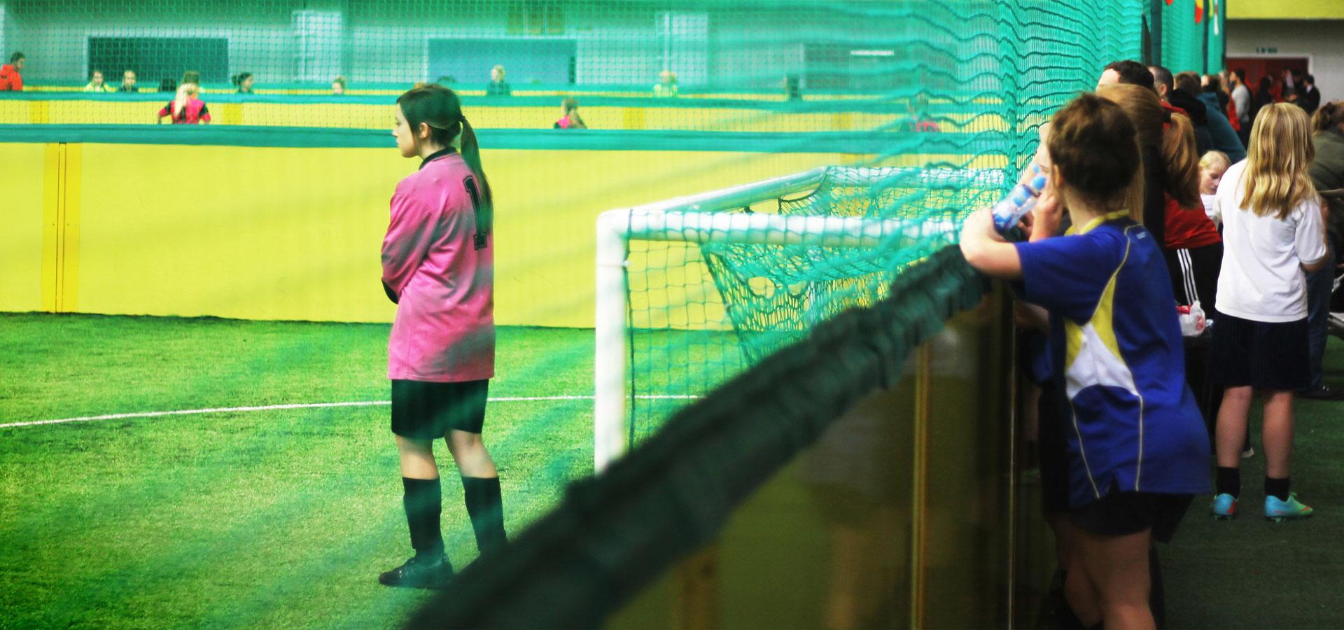 RFC Soccer Camps