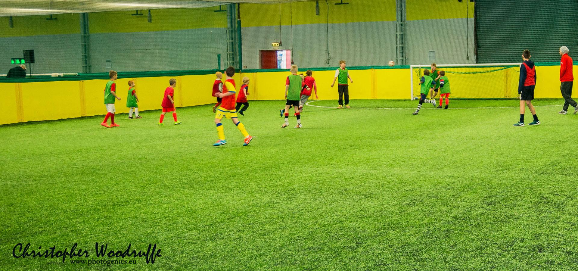 RFC Soccer Stars